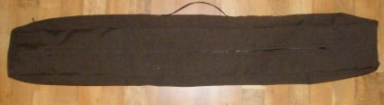 Fly rod bag