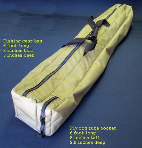 Fly rod bag,fly rod tube bag
